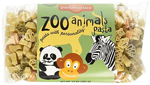 zebra pasta - 3