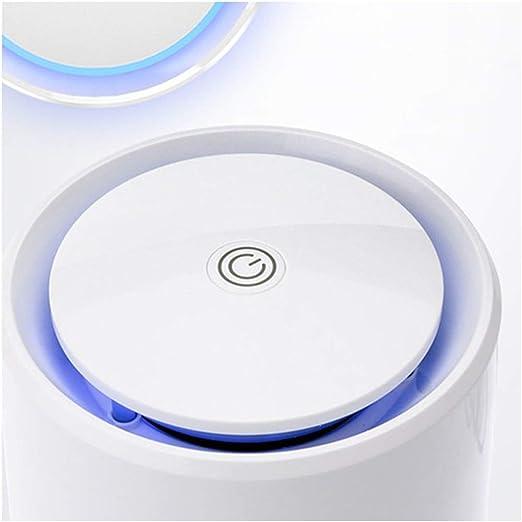 S&D Anión purificador de Aire, Filtro de Aire del USB de ...