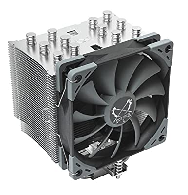Mugen 5 Rev. B CPU Cooler with AMD AM4 Support