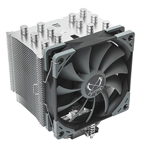 (Scythe Mugen 5 Rev.B 120mm CPU Cooler with AM4 Support)