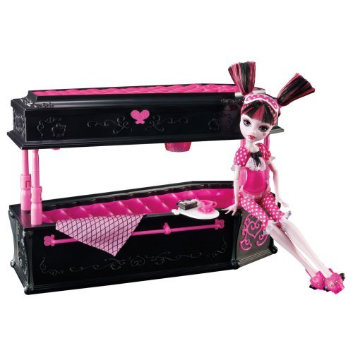 amazing-monster-high-draculaura-doll-and-jewelry-box-coffin-set-by-mattel