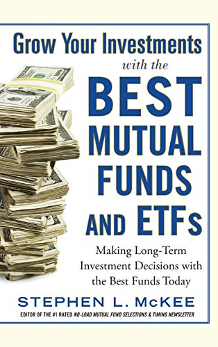 51AcMda2 8L - Grow Your Investments with the Best Mutual Funds and ETF's: Making Long-Term Investment Decisions with the Best Funds Today