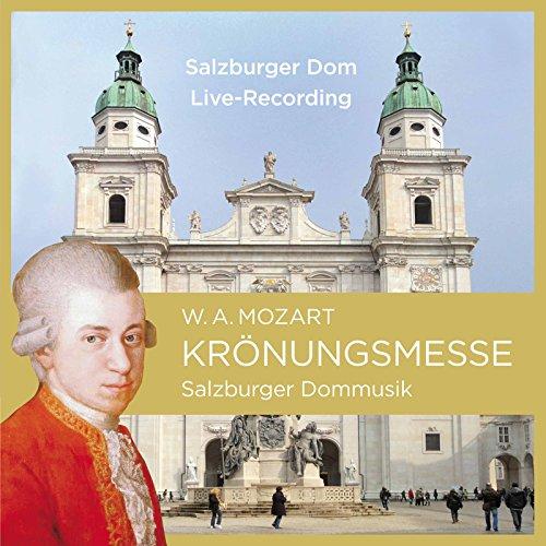 (Mozart: Choral Sacred Works (Live))
