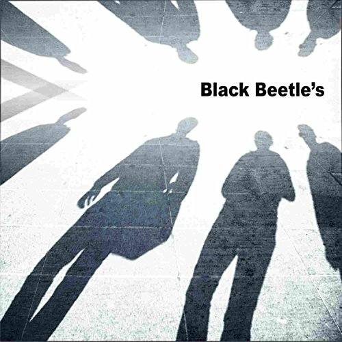 black-beetles