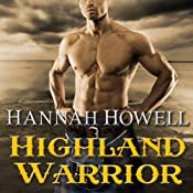 Highland Warrior, Murray Family Series, Book 9: MacEnroys | Hannah Howell