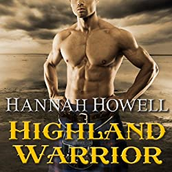 Highland Warrior, Murray Family Series, Book 9