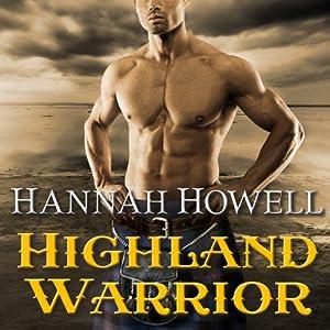 Highland Warrior, Murray Family Series, Book 9 Audiobook