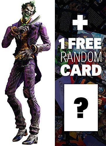 Bane Arkham Costume City (The Joker ~9.5