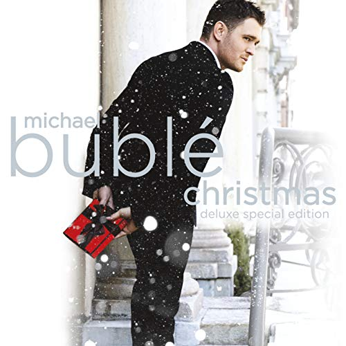Christmas (Deluxe Special Edition) (Buble Song Mp3 Christmas Michael)
