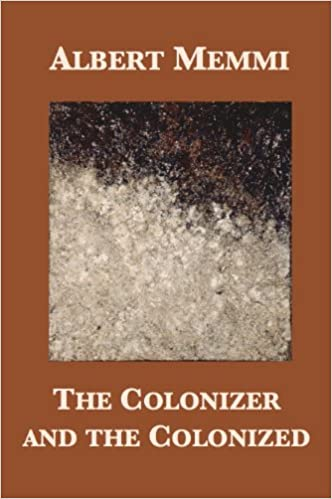 The colonizer and the colonized online dating
