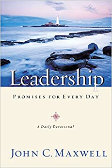 Book A Leaders Promise for Every Day: A Daily Devotional