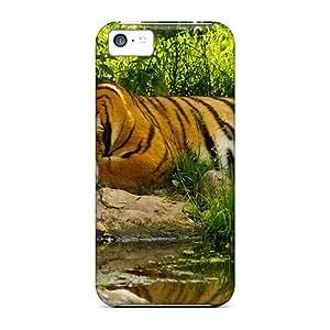 JosareTreegen Iphone 5c Hard Cases With Fashion Design/ GML22724WCQK Phone Cases
