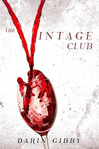 Book: The Vintage Club by Darin Gibby