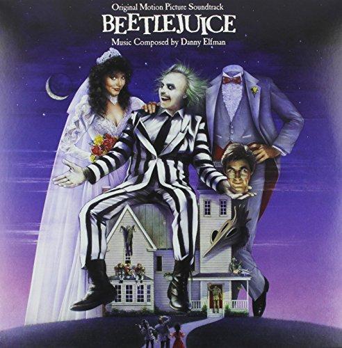 Beetlejuice - Original Motion Picture Soundtrack [LP]