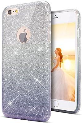 Funda iPhone 6 Plus/6s Plus,Carcasa iPhone 6s Plus.KunyFond ...