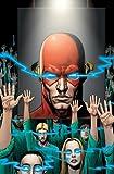 Flash, Book 1: Blood Will Run