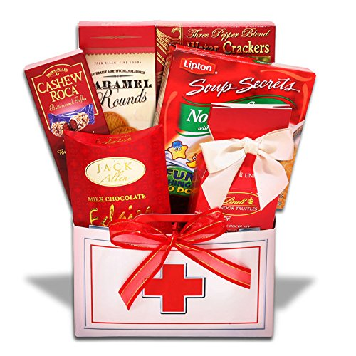 Dr's Orders Gift Basket