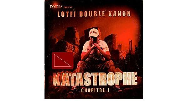 album lotfi double kanon katastrophe gratuit