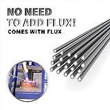 Saker Welding Rods - Flux-Cored Welding Rods