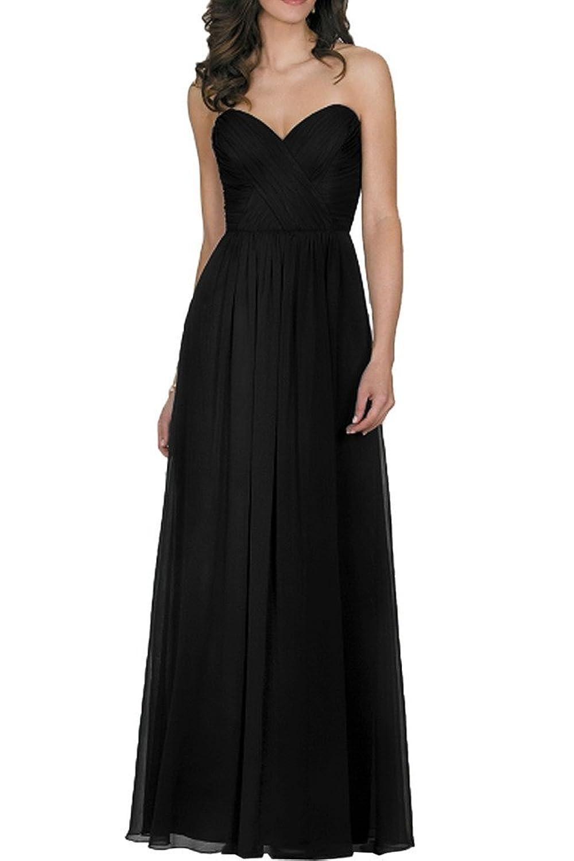Charm Bridal elegant black Prom Evening dress Party dress Ball dress Party dress