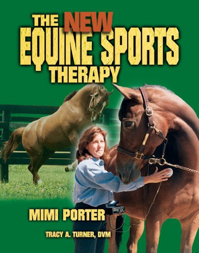 The New Equine Sports Therapy
