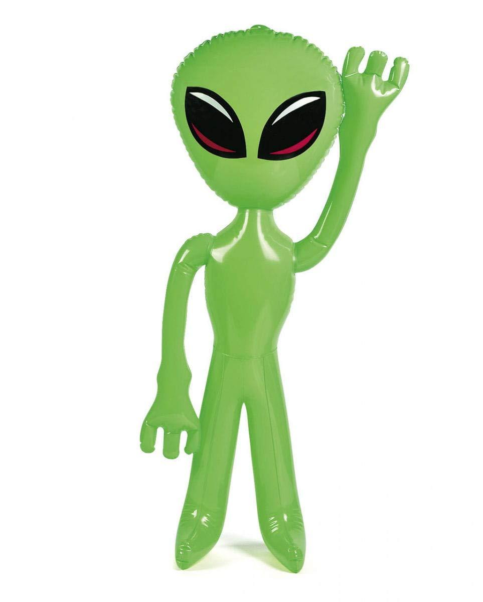 Horror-Shop Alien Gonflable ca. 91 cm