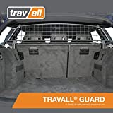 BMW 3 Series Sports Wagon Pet Barrier (2005-2012) Pet Barrier - Original Travall Guard TDG1099