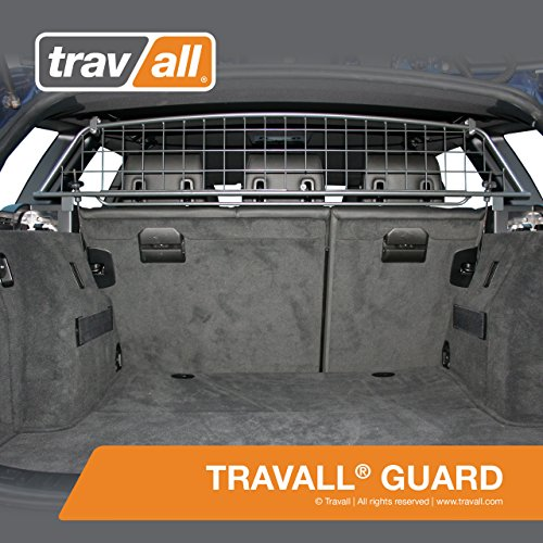 BMW 3 Series Sports Wagon Pet Barrier (2005-2012) Pet Barrier - Original Travall Guard TDG1099 by Travall