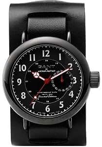 GANT Michael Bastian Limited Edition Reloj desenvuelto para hombres Con pulsera adicional