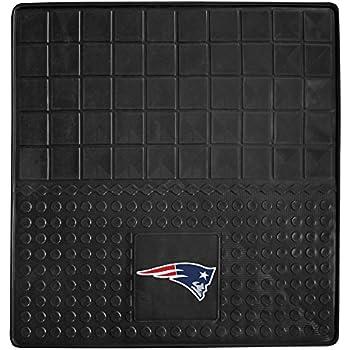 New England Patriots Utility Mat FANMATS 12304 NFL 2 Piece
