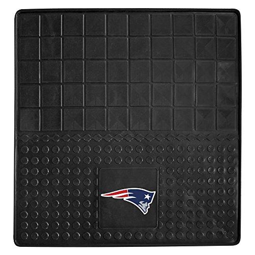 FANMATS NFL New England Patriots Vinyl Cargo Mat (England Floor Rug)