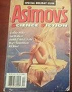 Asimov's Science Fiction December 1996…