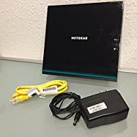 Netgear On Networks R6100-100NAS Dual-Band AC1200 Gigabit WiFi Router