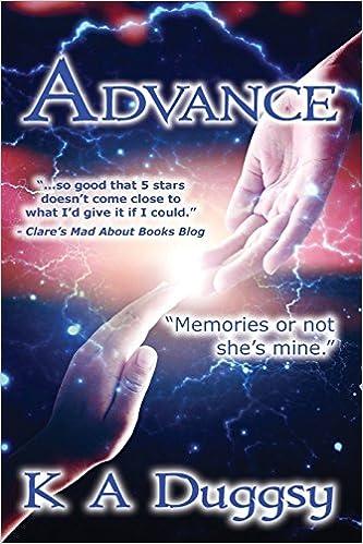 Advance (Advance Industries) (Volume 1)