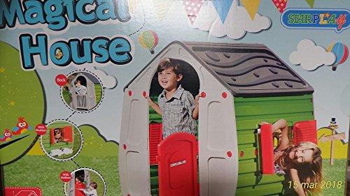 Casette Per Bambini Piccoli : Ironware casetta per bimbi cm ottimo rapporto qualità prezzo