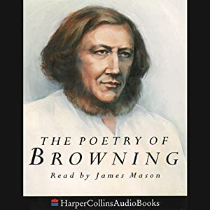 The Poetry of Browning Audiobook