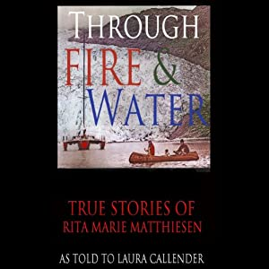 Through Fire and Water Audiobook