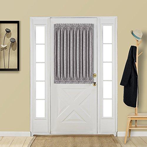 door curtains panels - 9