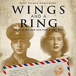 Wings and a Ring Audiobook