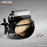 gm ls3 intake - 102mm Throttle Body GM Gen III Ls1 Ls2 Ls3 Ls Ls6 Ls7 Sx Ls 4 Cnc Bolt Cable
