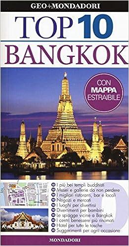 Bangkok. Con carta (Top 10): Amazon.es: Emmons, Ron, De ...