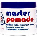 Krew Comb Master Pomade 4 oz