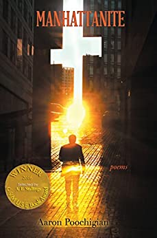 Manhattanite (Able Muse Book Award for Poetry) (English Edition) por [Poochigian, Aaron]