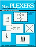 img - for More Plexers book / textbook / text book
