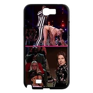 The Burn Book - Mean Girls movie Samsung Galaxy Note 2 N7100 Case
