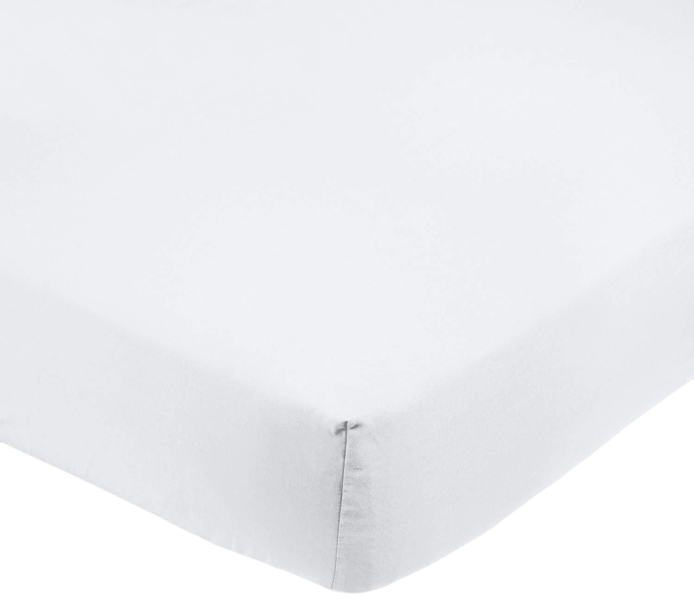 S/ábanas Ajustables 90/x/190/x/30/cm Basics FTD Beige
