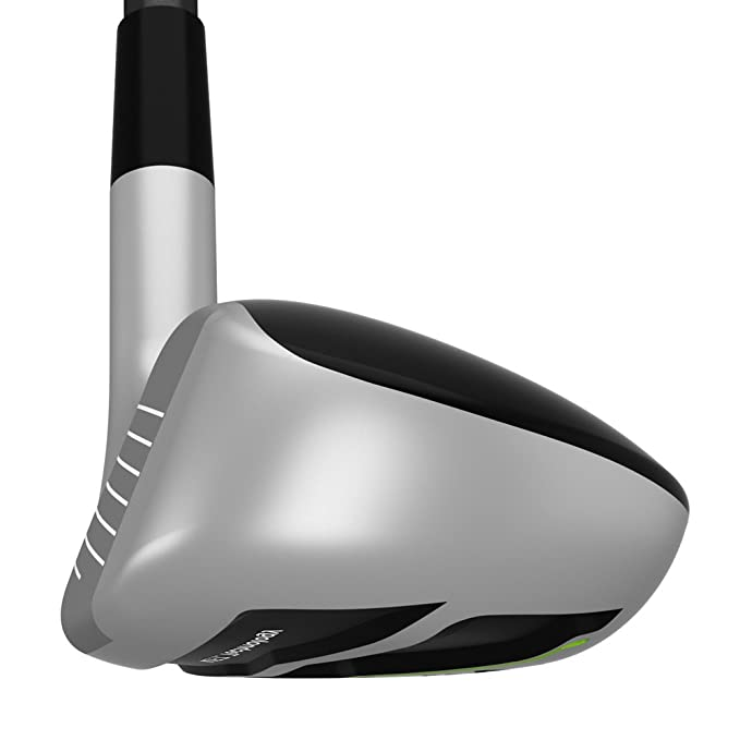 Amazon.com: Tour Edge Golf Hot Launch 3 Hybrid: Sports ...