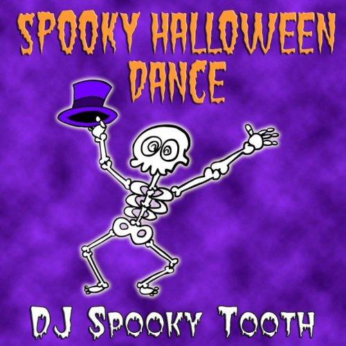Halloween Spooky Dance (Spooky Halloween Dance)