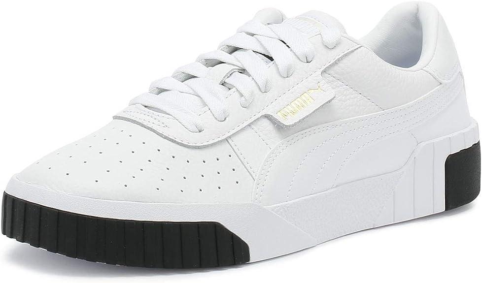Puma Cali Wns, Zapatillas para Mujer: Amazon.es: Zapatos y ...