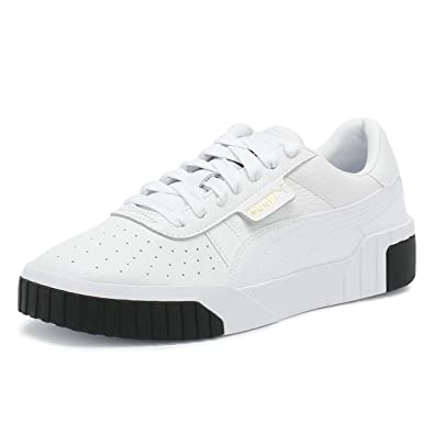 Puma Cali Wn's, Sneakers Basses Femme: : Chaussures